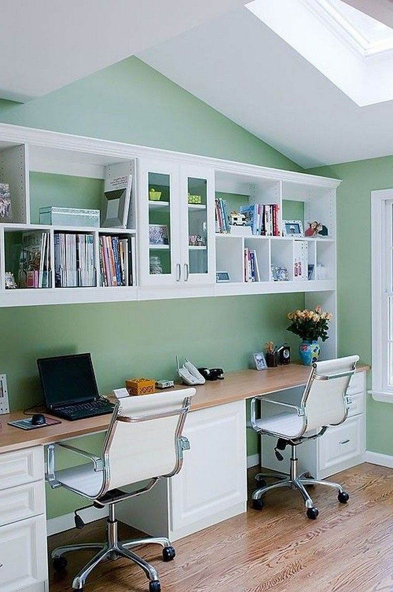 30 Exciting Diy Home Office Desk Ideas Home Office Desks Home
