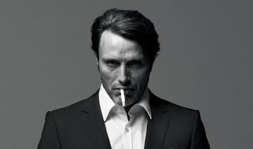 Lucifer Best Portrayed As Mads Mikkelsen