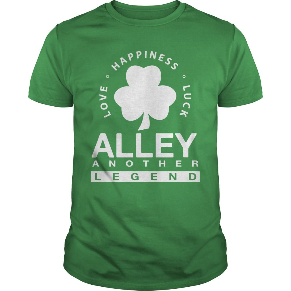 ALLEY T-Shirts, Hoodies. BUY IT NOW ==►…