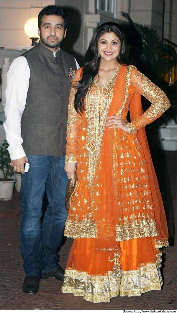 6 Designer Salwar Kameez Worn By Shilpa Shetty Indian Wedding Fashion Function Dresses Online Wedding Dress