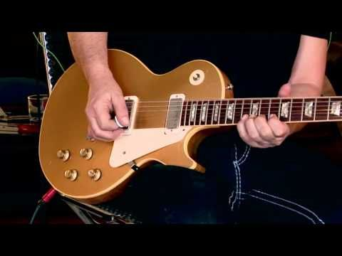 Youtube Gibson Les Paul Guitar Les Paul