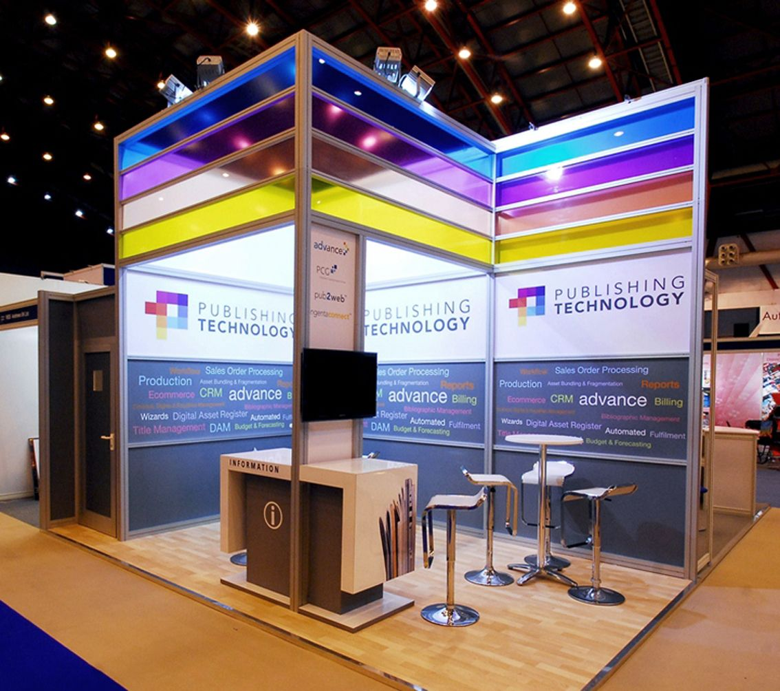 Exhibition Stall Design Octanorm : Výsledok vyhľadávania obrázkov pre dopyt octanorm stand