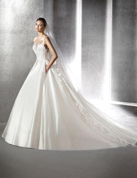 Atemberaubend schön: 50 ausgewählte Brautkleider aus der St. Patrick ...