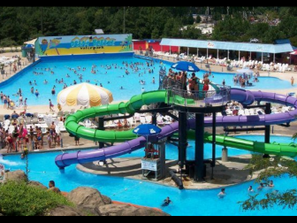 Ocean Breeze Waterpark Virginia Beach Vacation Guide