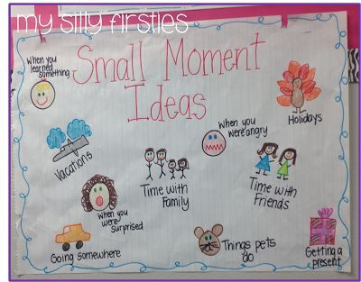Can't Stop Smiling in Primary: 5 Tips for Stretching those Small ...