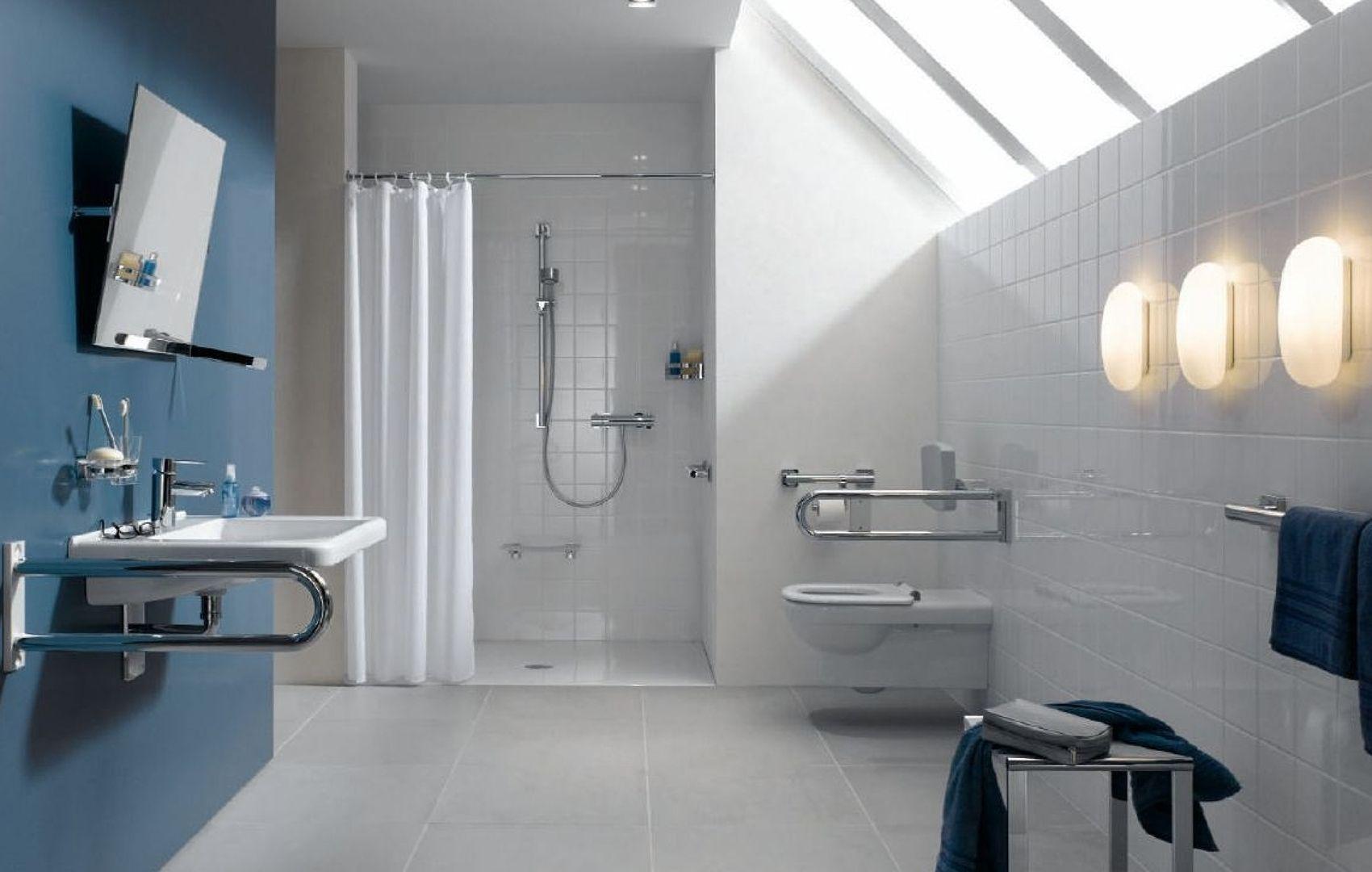 Cortina ducha   Cortinas de ducha, Casas, Duchas
