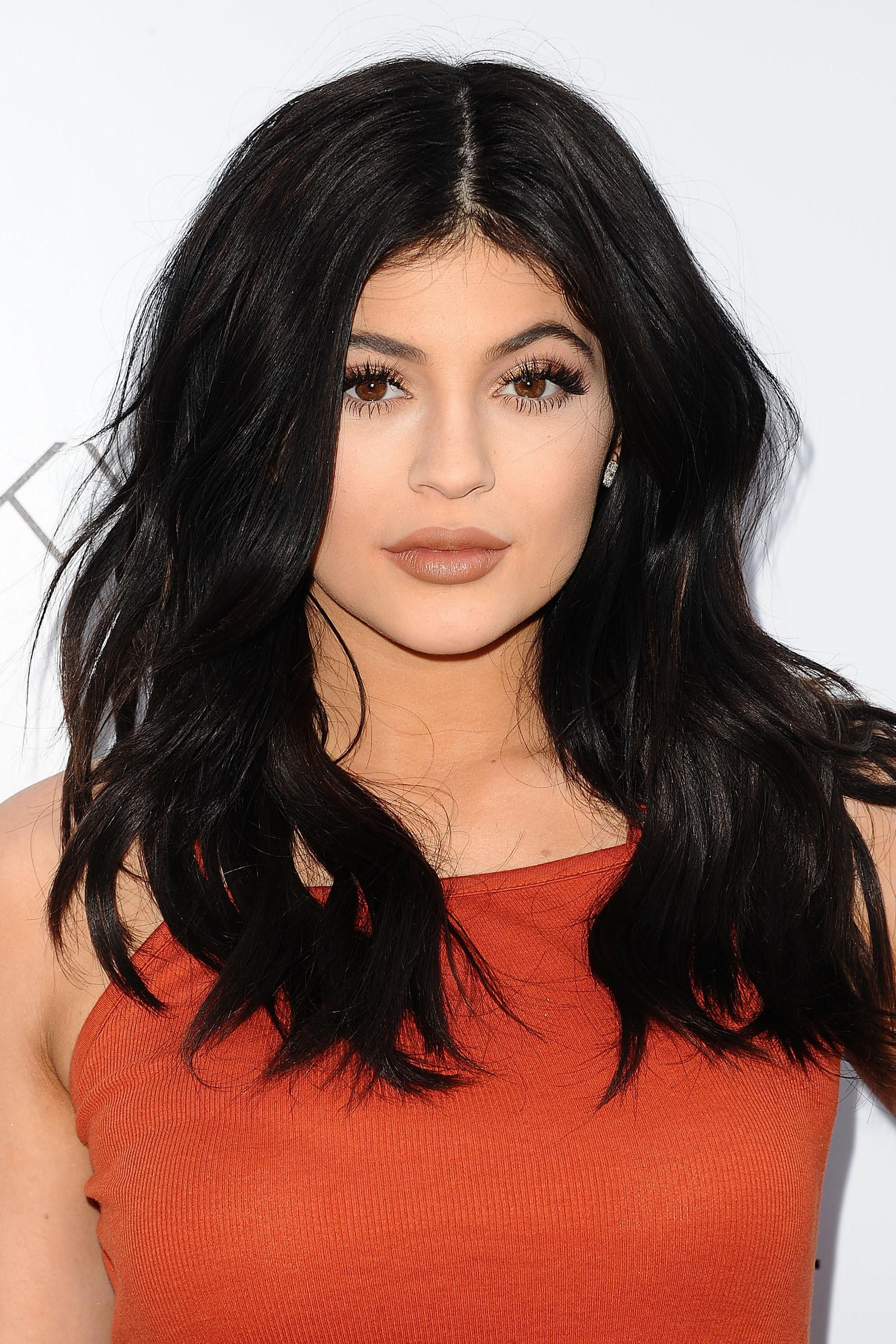 Every Single Hair Color Kylie Jenner Has Had This Year