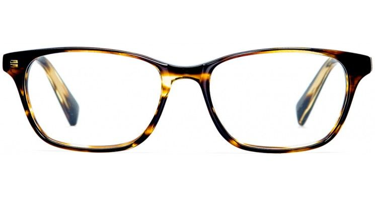 a74c13708af Marshall Striped Sassafras (Buy a pair and they donate a pair to someone in  need!)  Warby Parker -  95.00