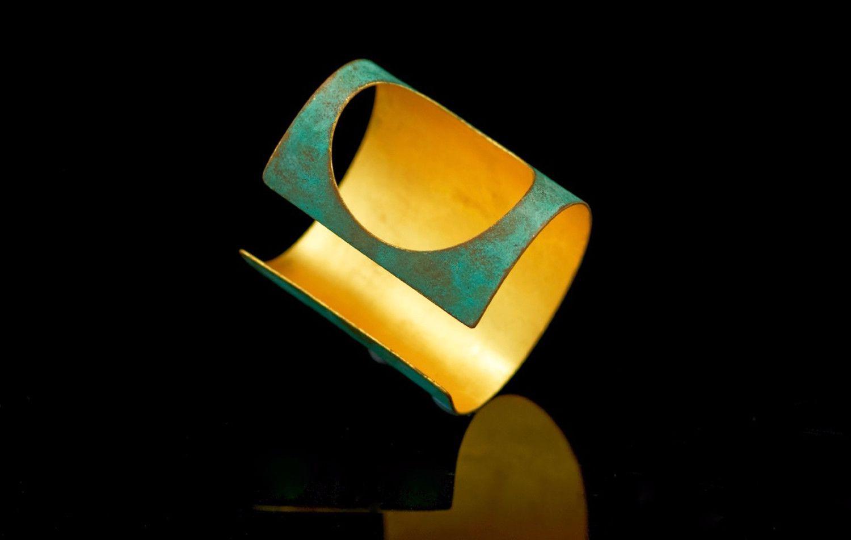 Circulum Cuff | Modern Artifacts