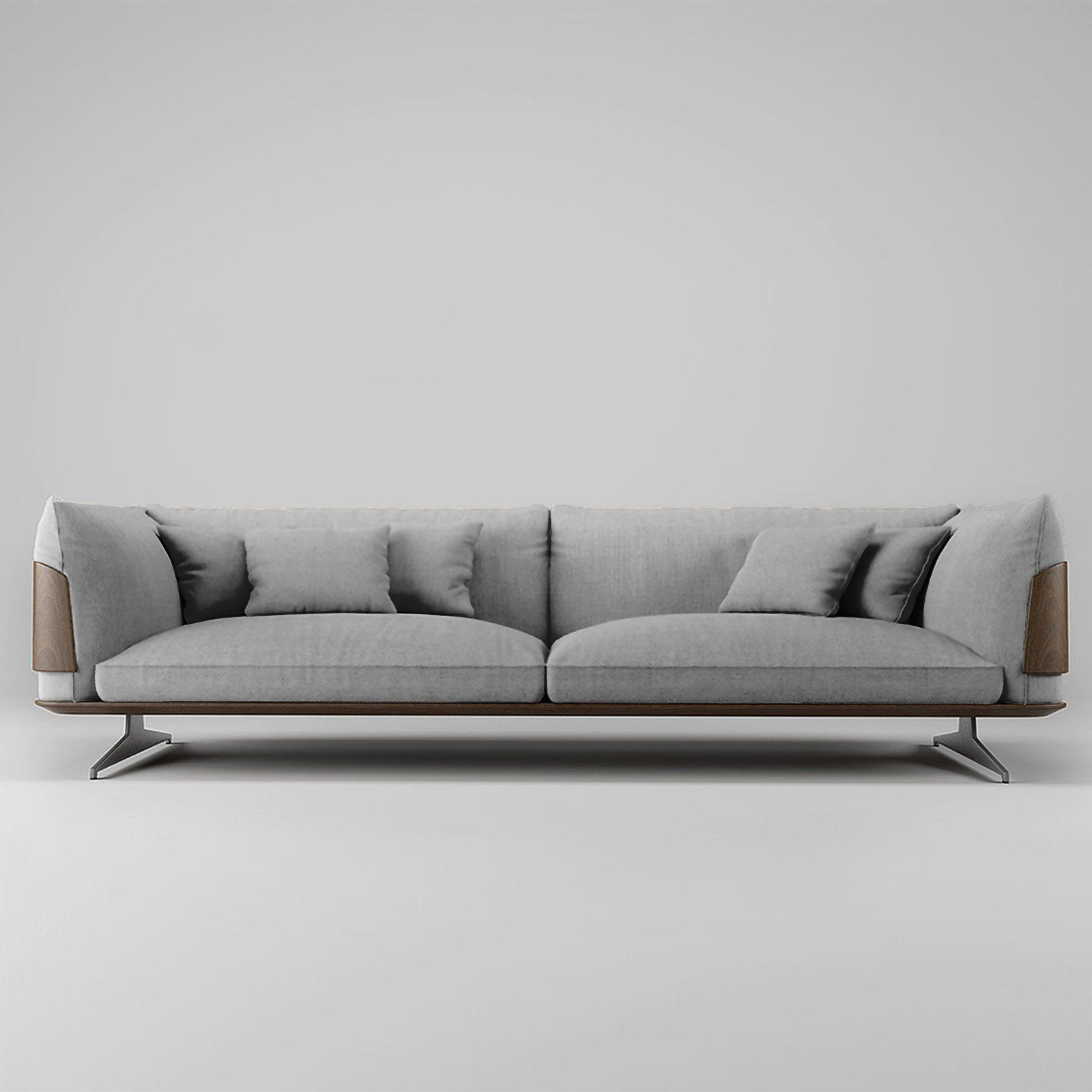 Sofa Design Corner Chair