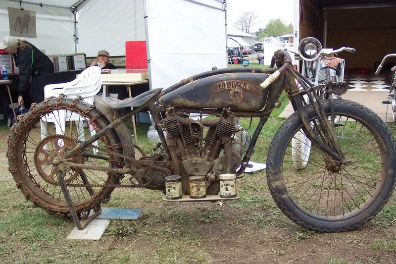 Curvy S Antique Motorcycle Thread With Images Classic