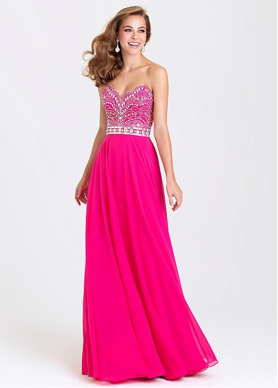 Casually Fabulous Prom Dresses