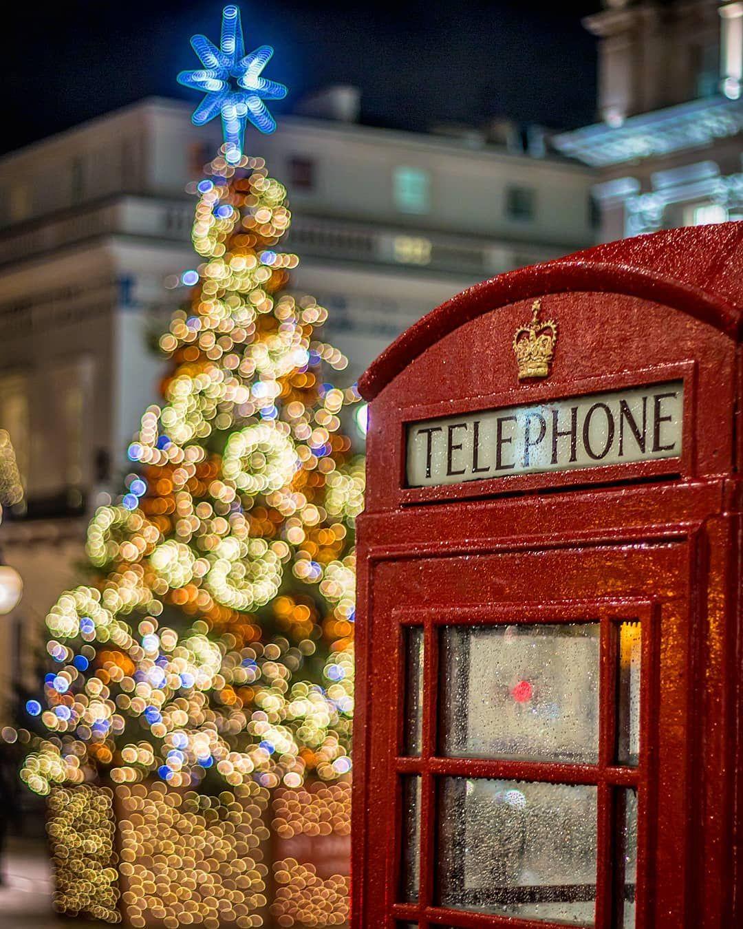 Ldn4al London Christmas Christmas In Britain Great Britain United Kingdom