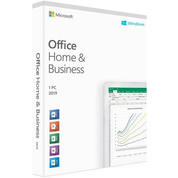 Microsoft Office 2019 Home And Business By Phone