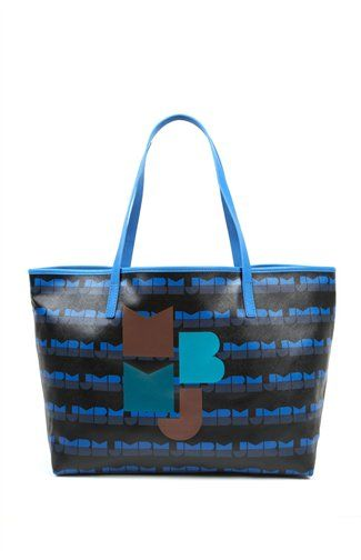 #M3122298 - Eazy Totes Tote - Lookbooks - Marc by Marc Jacobs - Womens Accessories - Fall / Winter 2012 Bags & SLGs - Marc Jacobs
