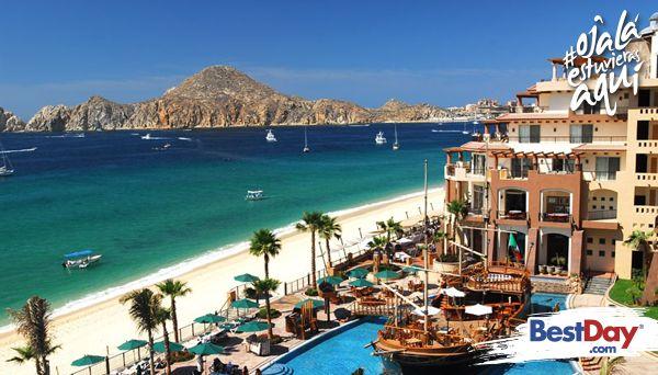 La Villa Del Arco Beach Resort And Grand Spa Se Localiza Fe Al Hermoso Mar De Cortés En Ciudad Los Cabos Este Hotel Está Diseñando Estilo