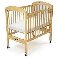 Adjustable Fixed Side Cribs By Angeles Cribs Baby Cribs Baby