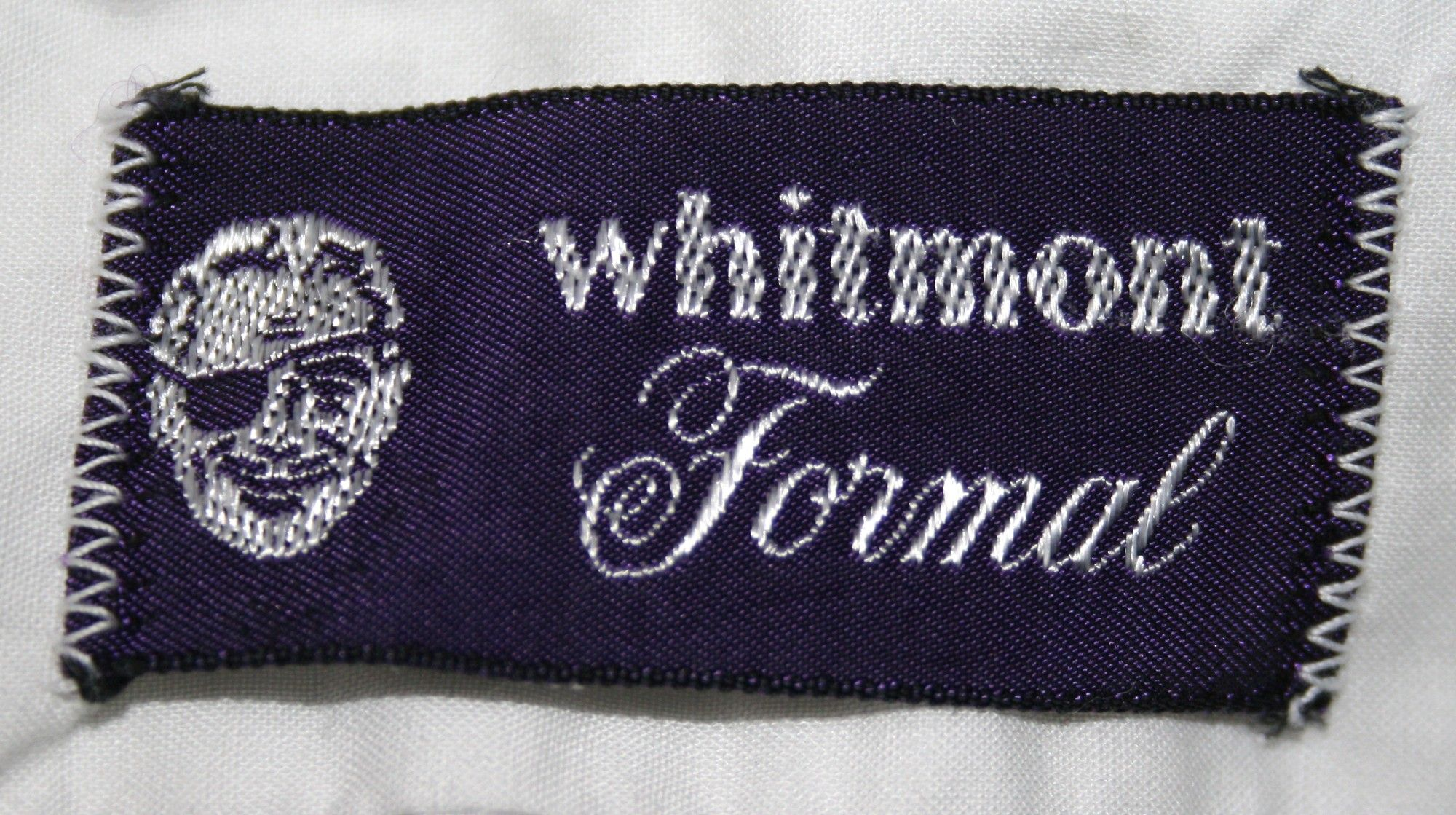 Pin On Vintage Clothing Labels