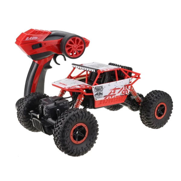 Rc Car 1 18 4wd Rock Crawler 4x4 Driving Car Rc Cars Rock Crawler Best Rc Cars
