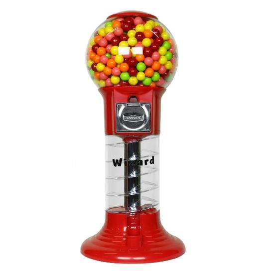27 Mini Wizard Spiral Gumball Machine In 2020 Gumball Machine Gumball Spiral