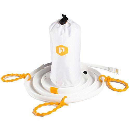 Luminoodle - Portable LED Light Rope and Lantern ...
