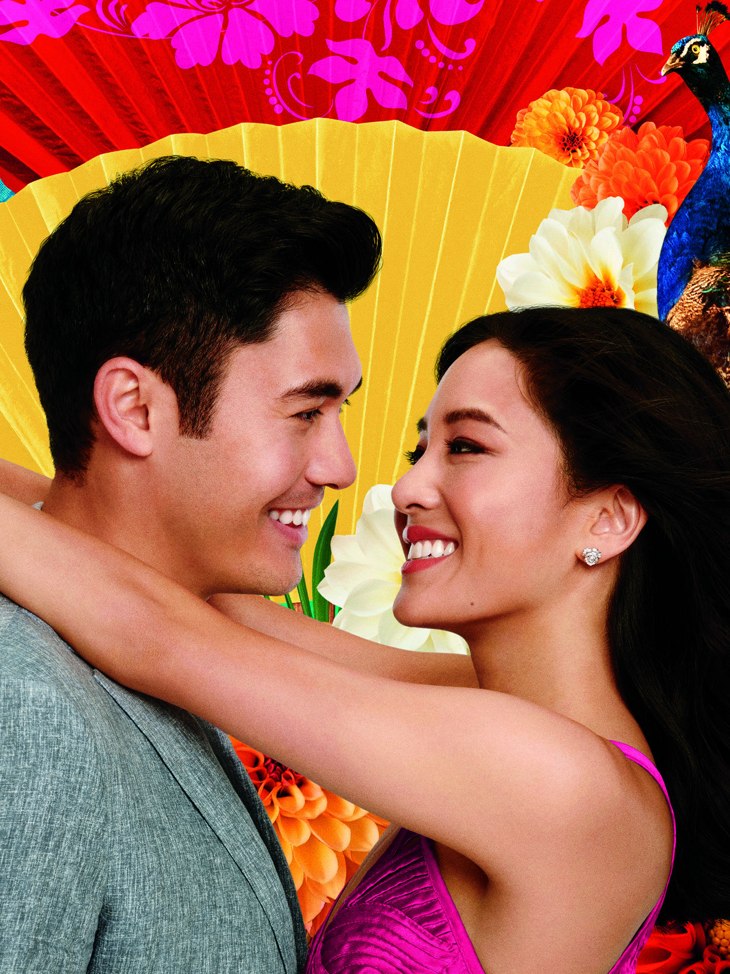 'Crazy Rich Asians' is here to shatter your stereotypes