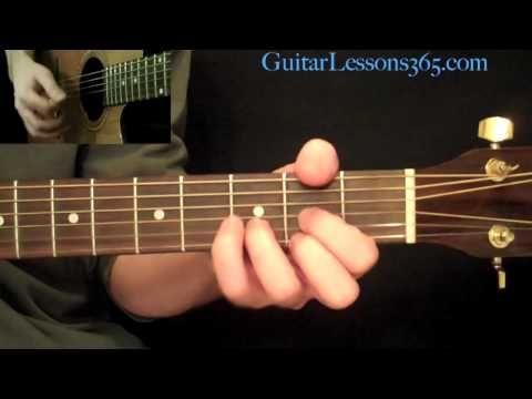 Karma Police Guitar Lesson - Radiohead   Music   Pinterest ...