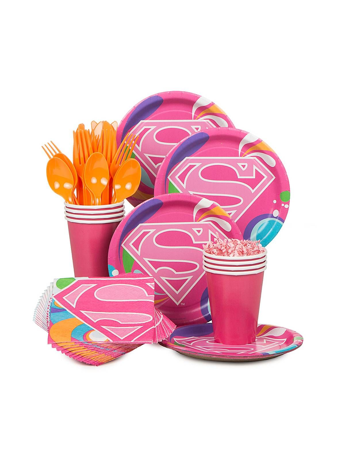 Supergirl Standard Kit