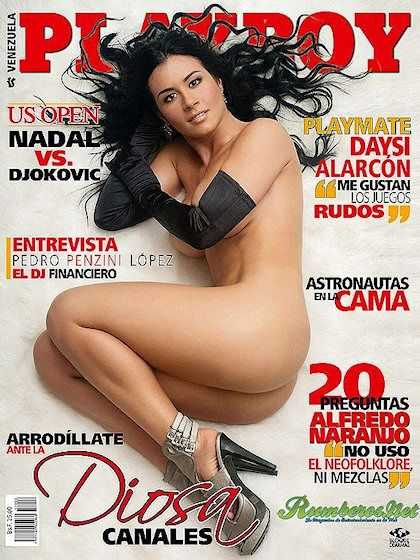 famal dj nude Venezuela