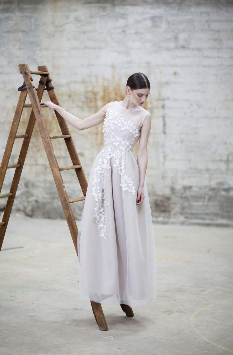 Atemberaubend Irish Brautkleid Designer Fotos - Brautkleider Ideen ...
