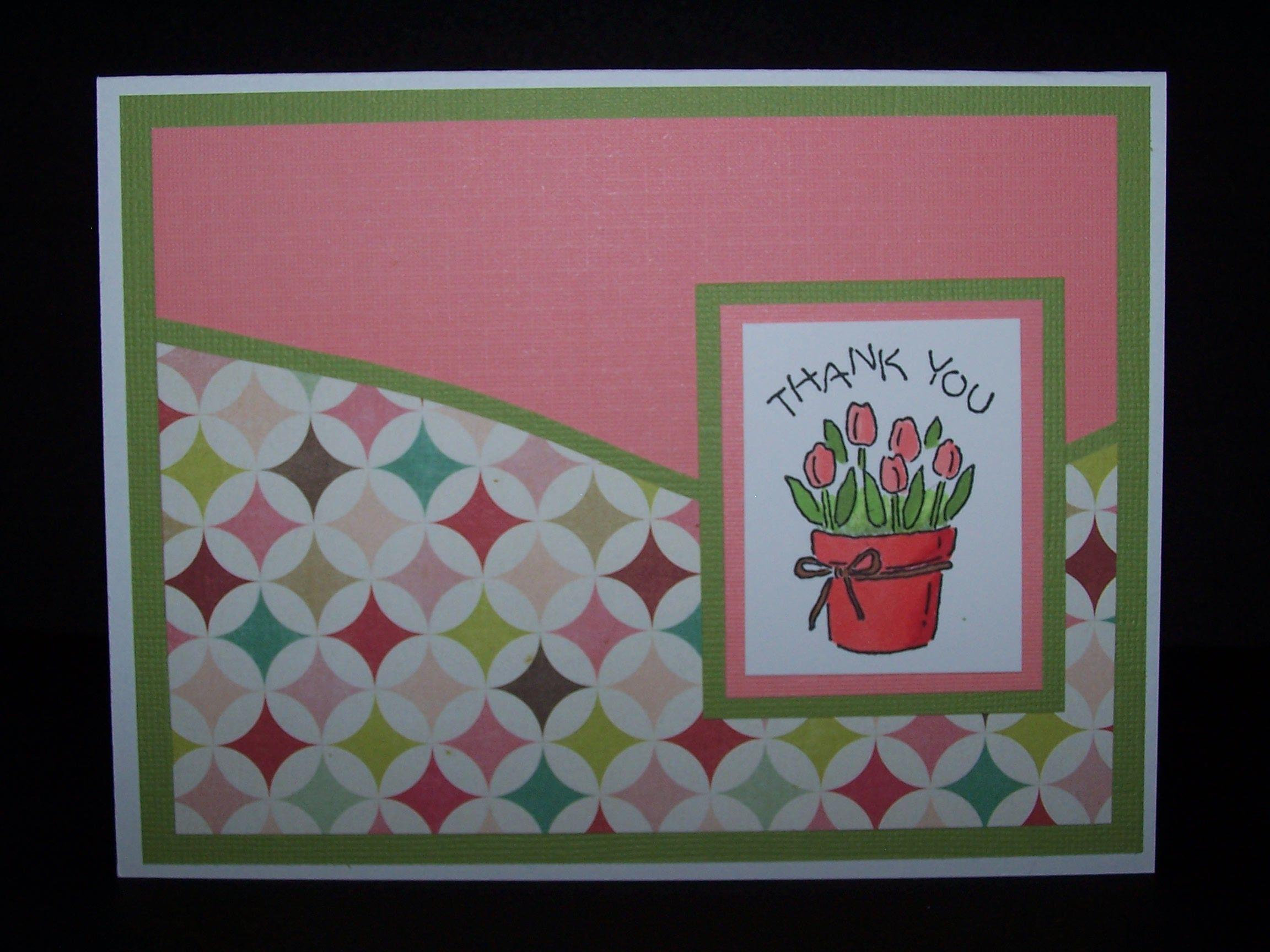 Medium Crop Of Easy Note Cards