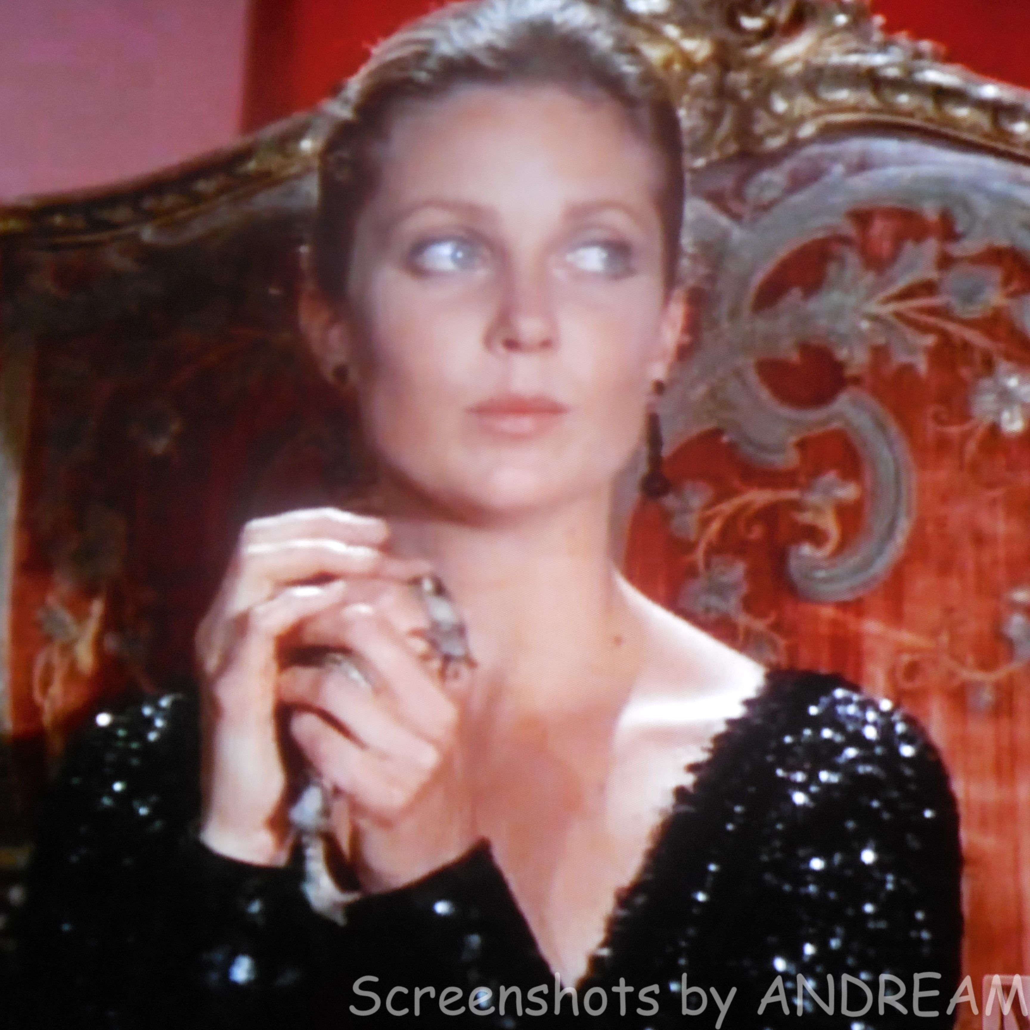 Lycia Naff,Cathy Moriarty Erotic movies Anna Falchi (born 1972 (born in Tampere, Finland),Luane Dy (b. 1986)