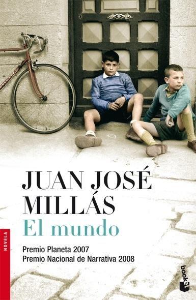 el mundo de juan josé millas es una autobiografía del autor que