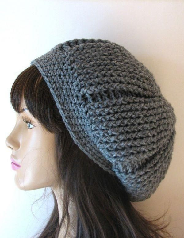 06608c8cc1c 9 DIY Crochet Hat Patterns