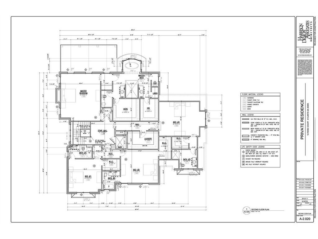 17 Rose Court Ne Atlanta Ga 30342 Atlanta Real Estate Harrynorman Luxury House Plans Atlanta Real Estate House Floor Plans