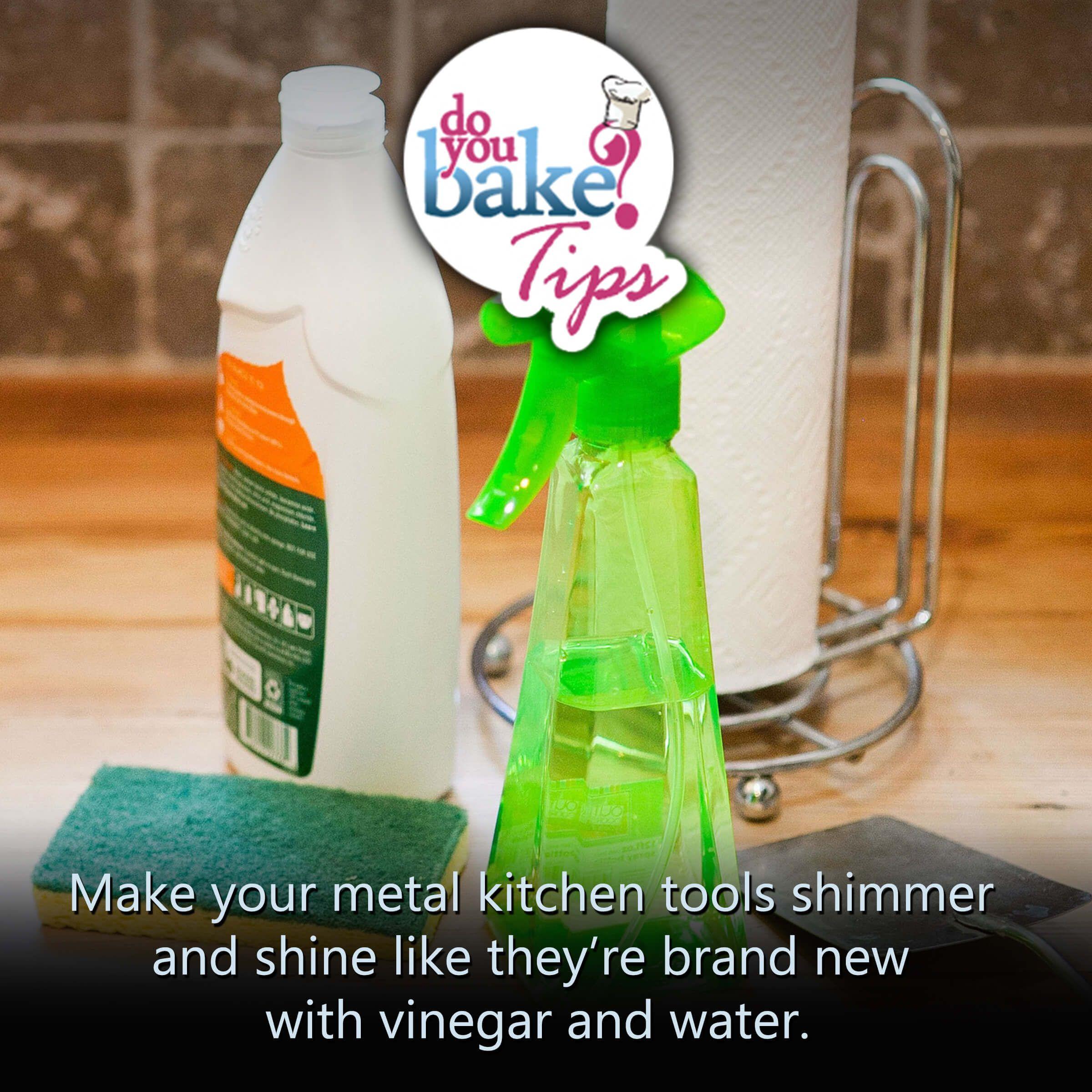 Make An Electric Kettle Glimmer Diysurvival #Diysurvival #Cleaning #Tip #Hack