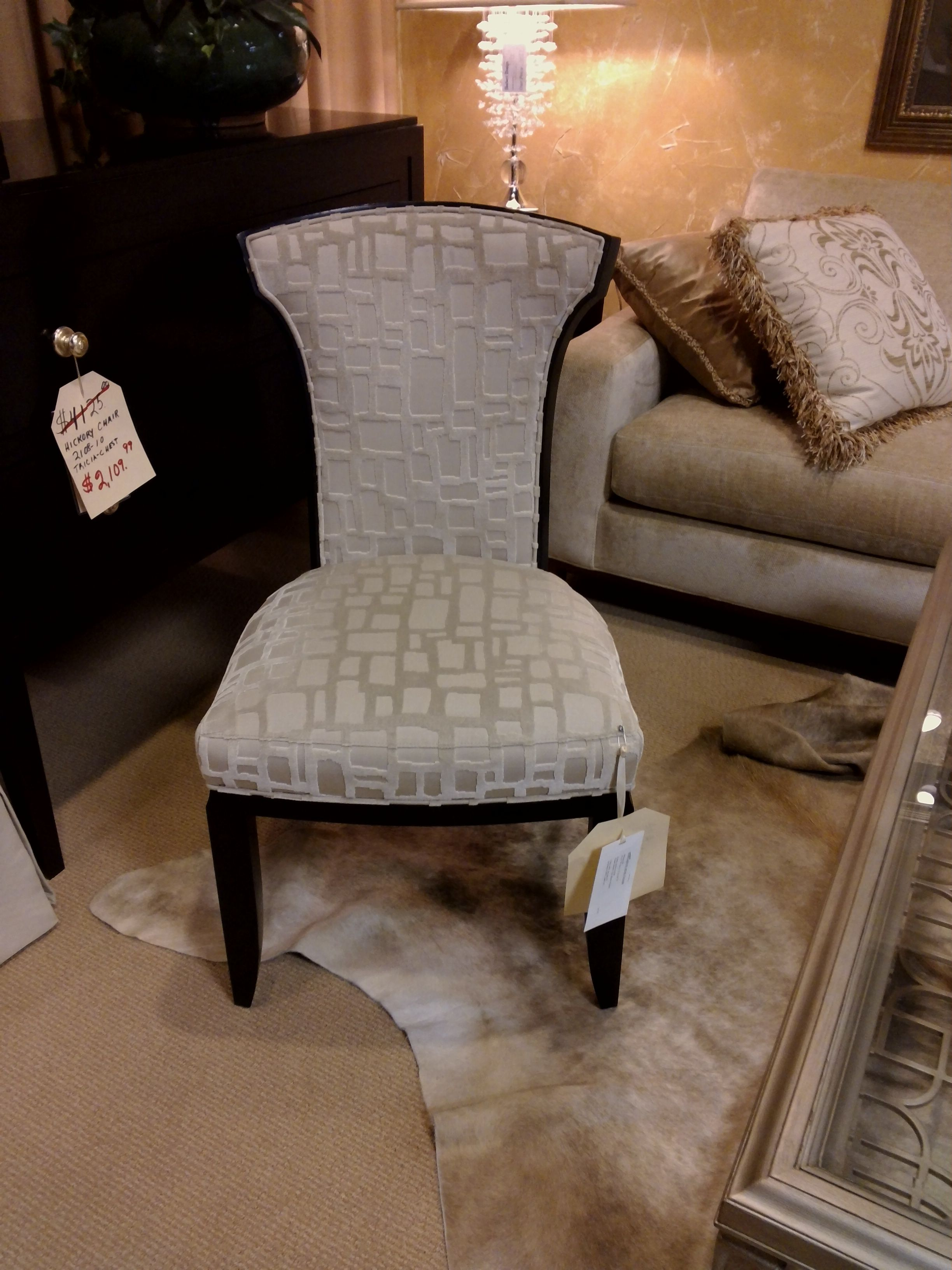 Elegance Side Chair Shubertdesign Quality Bedroom Furniture
