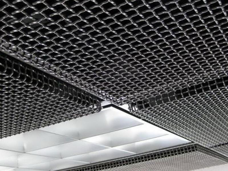 Drop Ceiling Ideas Wire Modern Ceiling Tile