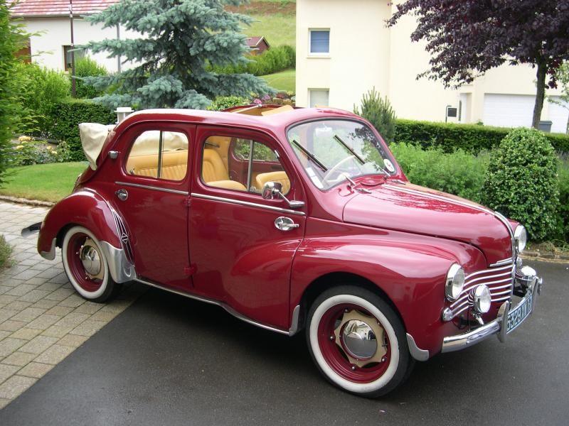 Epingle Sur Automobiles Retro 1930 1945