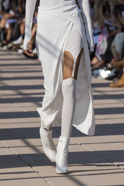 Photo of Dion Lee Spring 2020 Runway Pictures