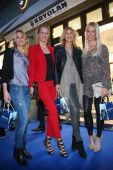 City-Store-Opening Kryolan Munich || Professional Makeup || VIPs & Celebs