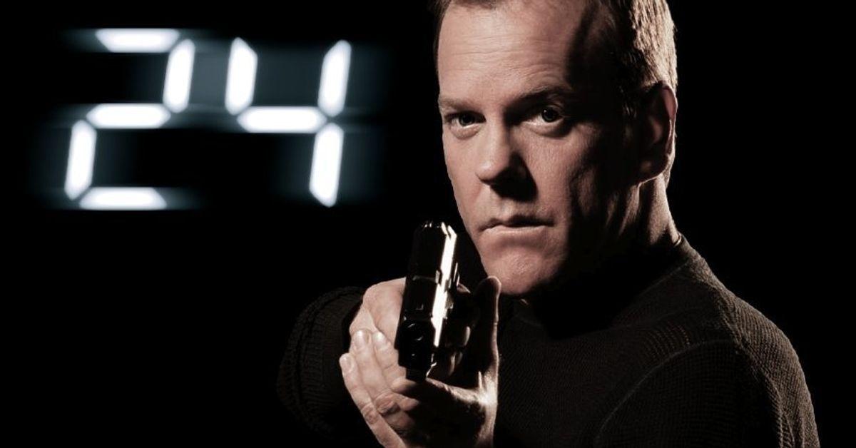 24h Chrono Revient Avec Une Serie Sur Les Origines De Jack Bauer 24h Chrono Beau Film Nouveaux Films