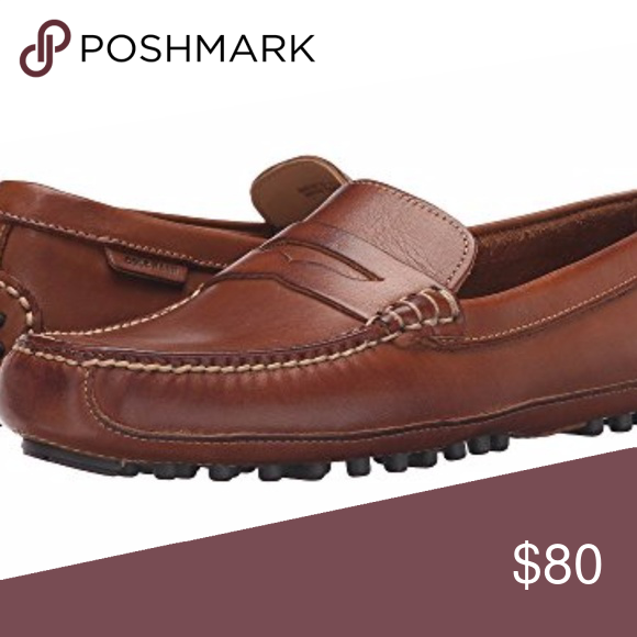 44104781bab Cole Haan Nike Air Nubuck Driving Loafers - NEW These COLE HAAN NIKE AIR  Men s Brown