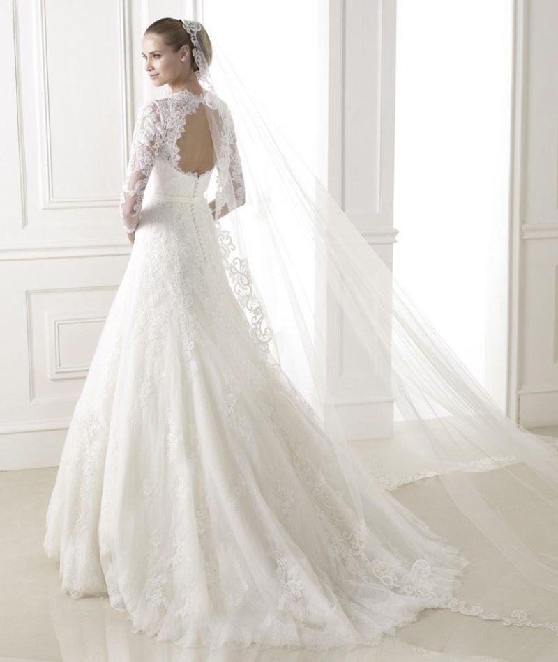 die schönsten hochzeitskleider aller zeiten | Brautmoden.de ...