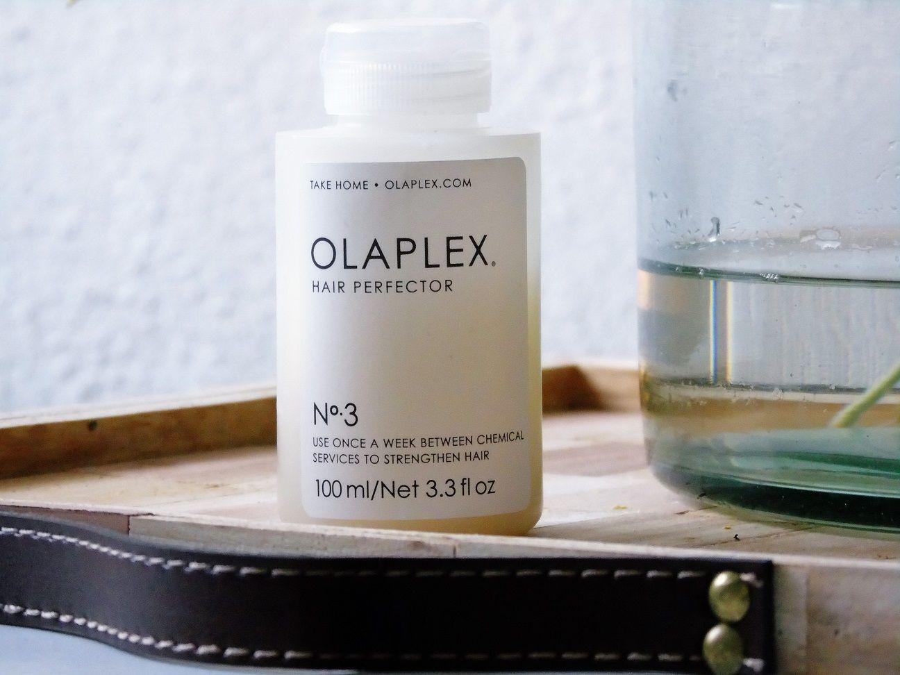 Olaplex No.3 Hair Perfector Haarkleur, Haar