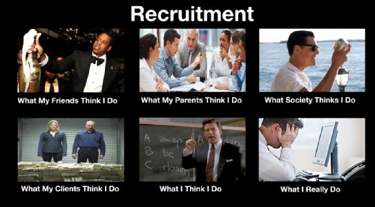 Recruitment Life Png Job Memes Funny Jobs Mid Life Crisis