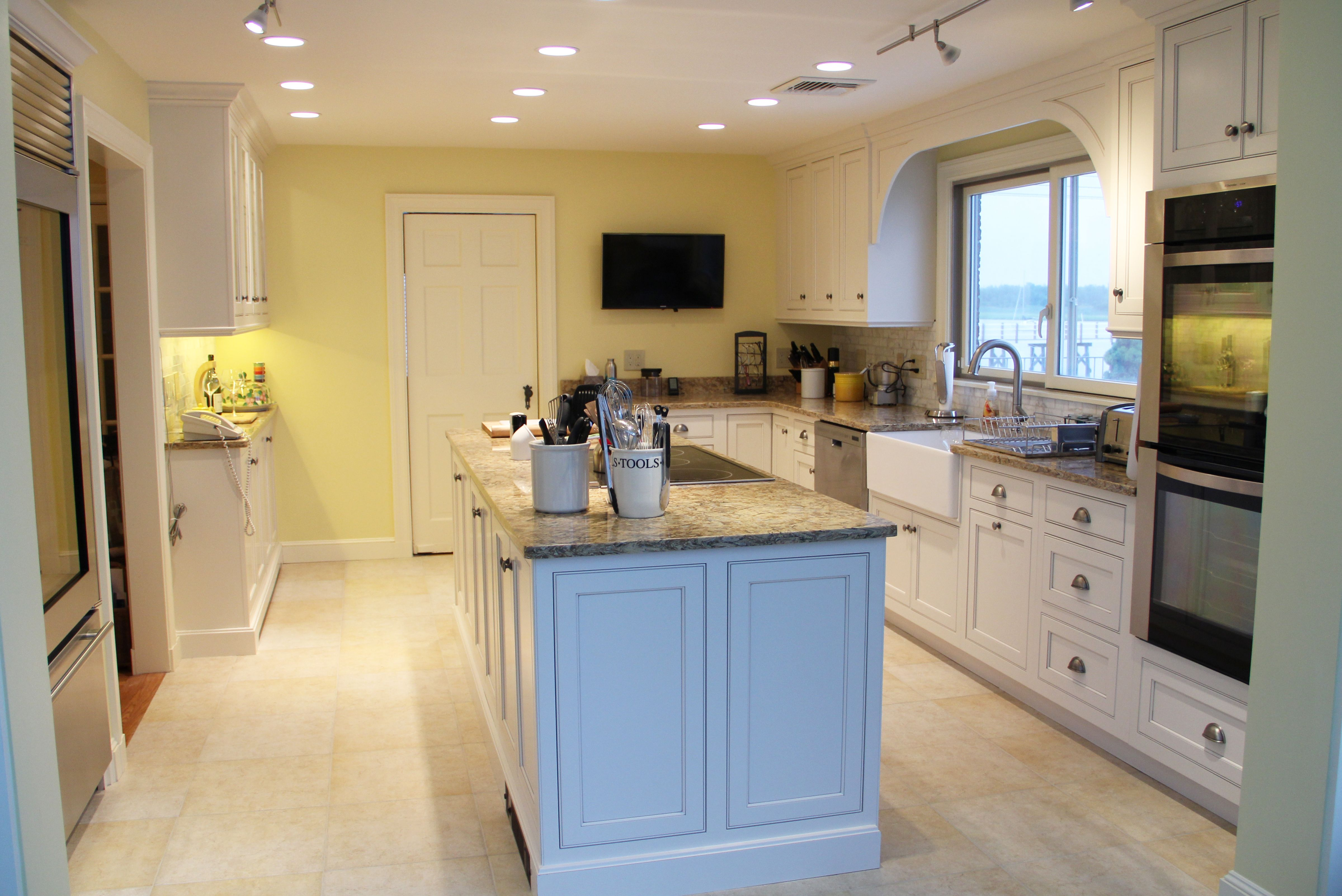 Kitchen And Bath Cabinetry North Shore Ma With Images Omega