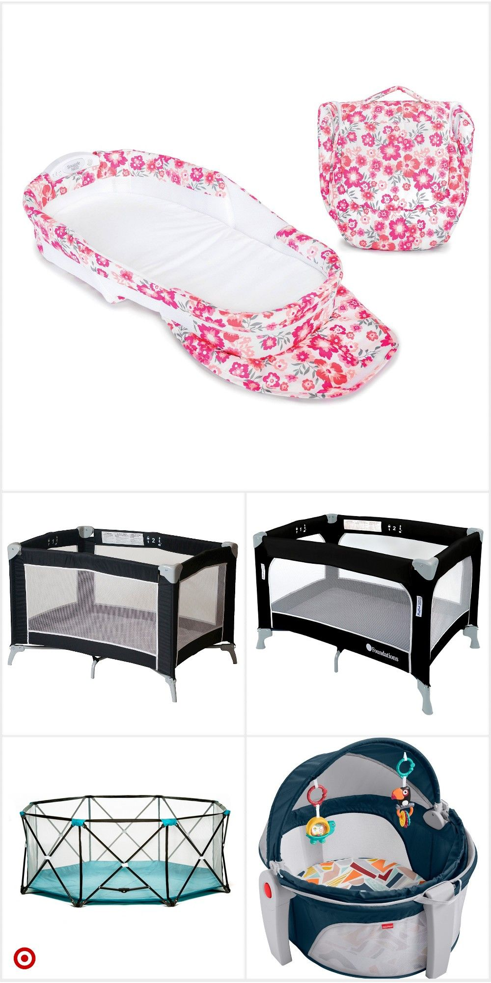 Shop Target for infant travel bed you will love at great