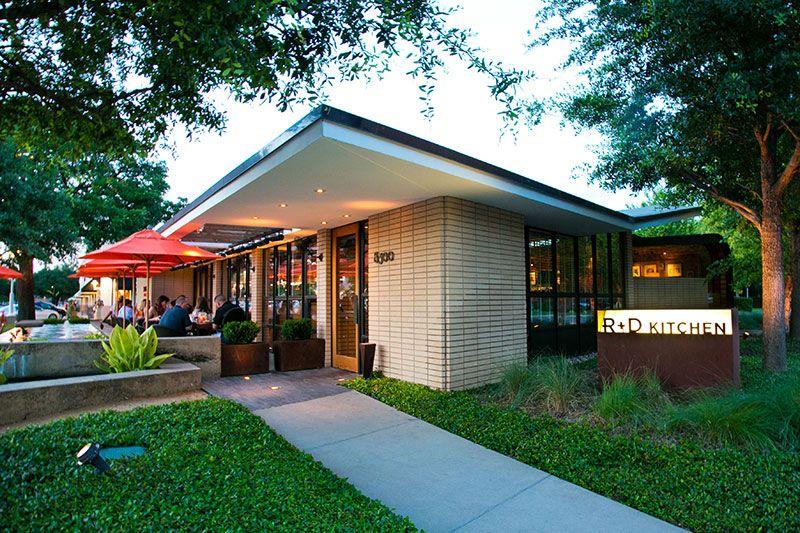 R&D Kitchen Photo Of 23 The Plaza At Preston Center Retail Shopping ...