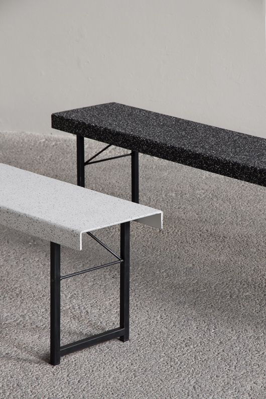 Furniture Design Metal k9000 furniture set - sebastian marbacher | design | pinterest